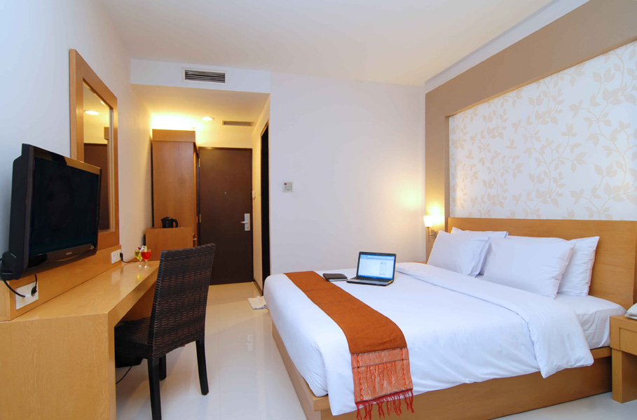 5 hotel bintang 3 di pekanbaru